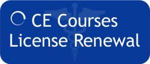 CE Courses Button Slim