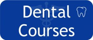 Dental Courses Button Slim