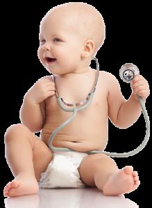 Pediatric Infant Baby