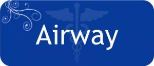 Airway Button Slim